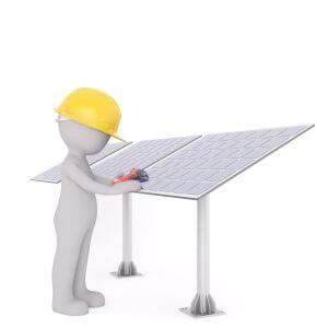 halbleiter solar 300