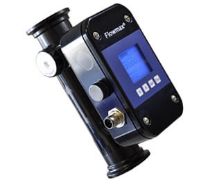 MIB GmbH - Ultrasonic Flowmeter Flowmax 44i