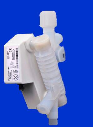 MIB GmbH - Ultrasonic Flowmeter Flowmax 400i